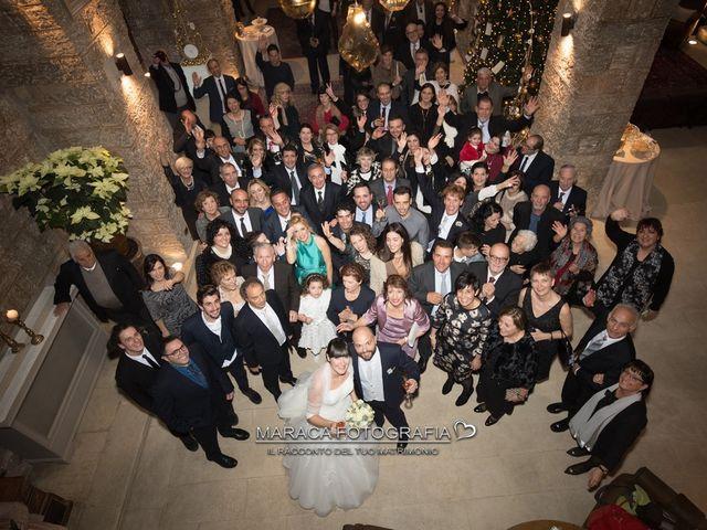 Il matrimonio di Pascal e Ylenia a Martano, Lecce 2