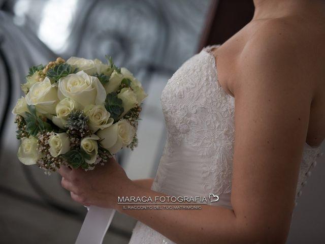 Il matrimonio di Pascal e Ylenia a Martano, Lecce 5