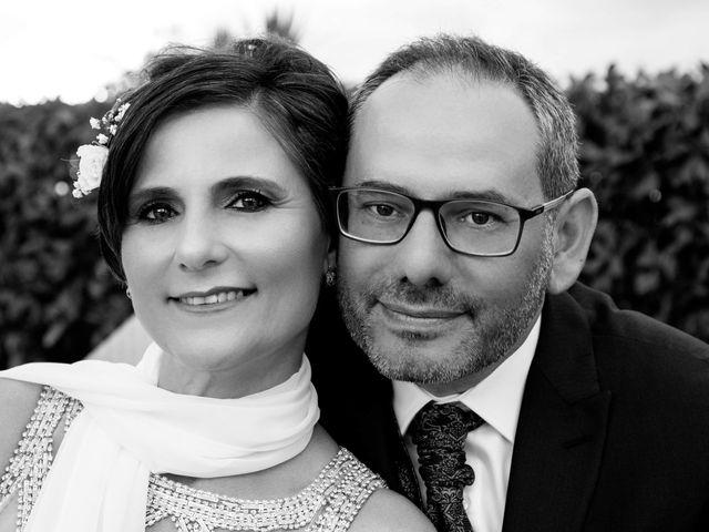 Il matrimonio di Giuseppe  e Rosaria  a Vibo Valentia, Vibo Valentia 1