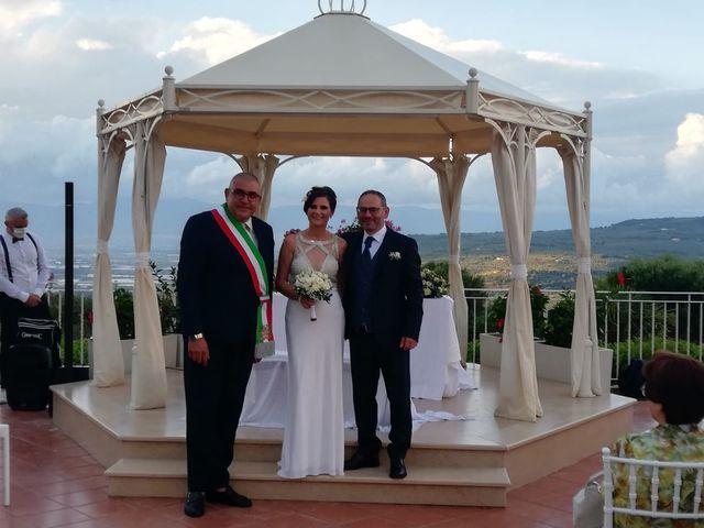 Il matrimonio di Giuseppe  e Rosaria  a Vibo Valentia, Vibo Valentia 5