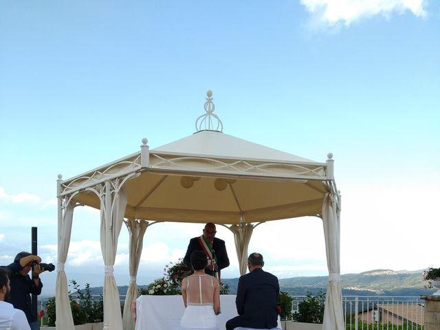 Il matrimonio di Giuseppe  e Rosaria  a Vibo Valentia, Vibo Valentia 6