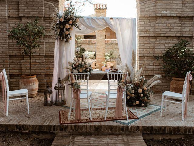 Il matrimonio di Alice e Ruud a Modena, Modena 3