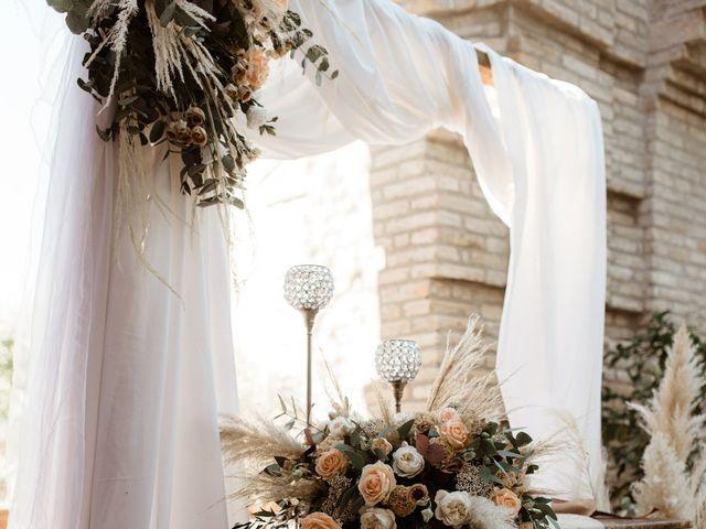 Il matrimonio di Alice e Ruud a Modena, Modena 4