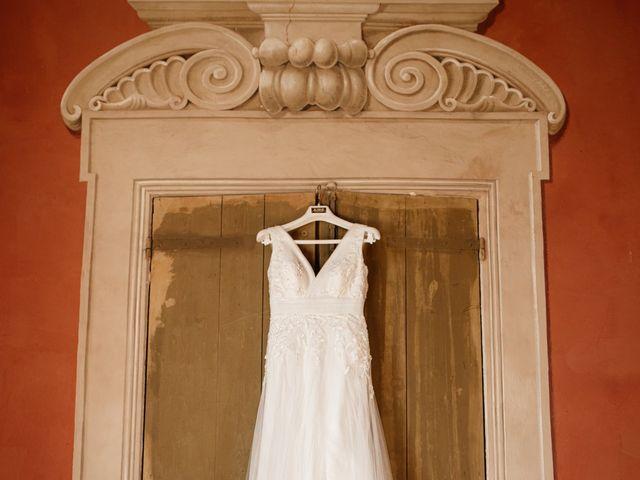 Il matrimonio di Alice e Ruud a Modena, Modena 9