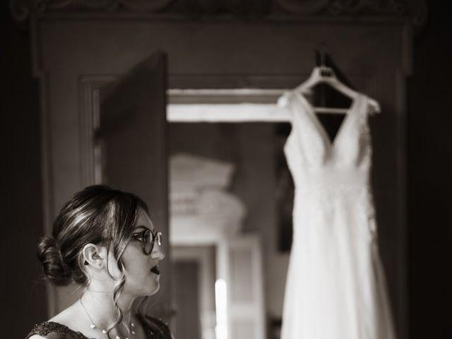 Il matrimonio di Alice e Ruud a Modena, Modena 10
