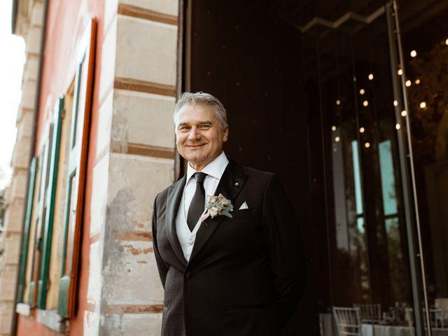 Il matrimonio di Alice e Ruud a Modena, Modena 13