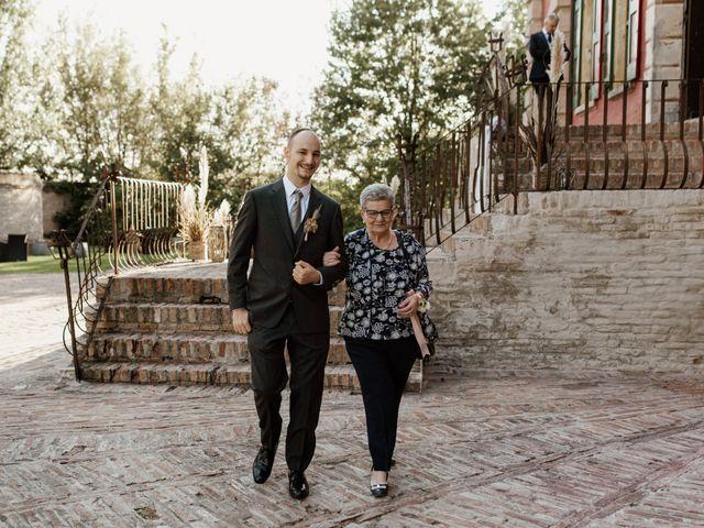 Il matrimonio di Alice e Ruud a Modena, Modena 14