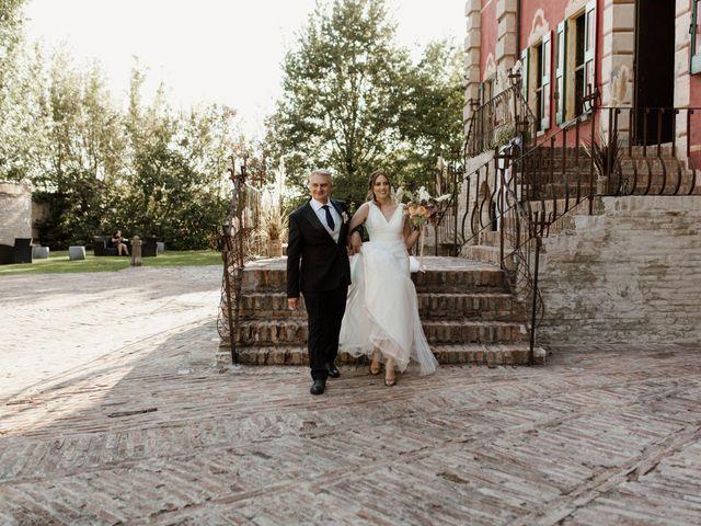 Il matrimonio di Alice e Ruud a Modena, Modena 16