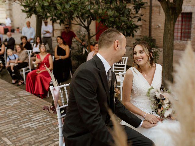 Il matrimonio di Alice e Ruud a Modena, Modena 17