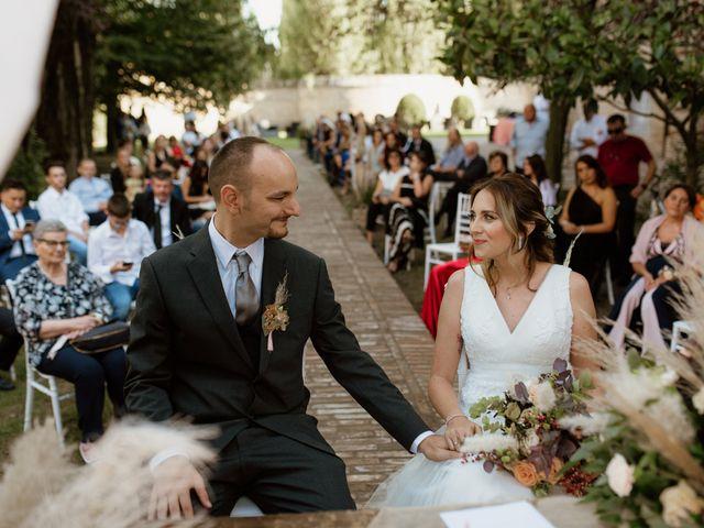 Il matrimonio di Alice e Ruud a Modena, Modena 18