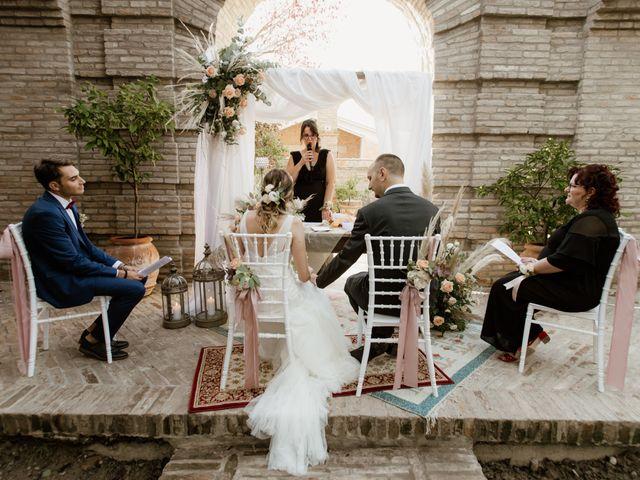 Il matrimonio di Alice e Ruud a Modena, Modena 20