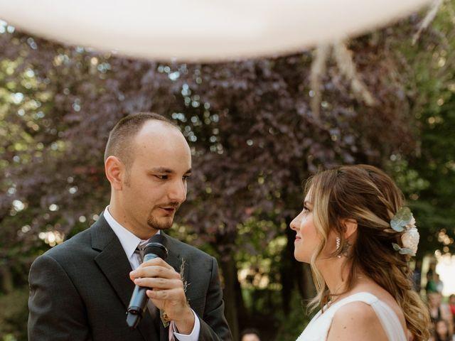Il matrimonio di Alice e Ruud a Modena, Modena 22