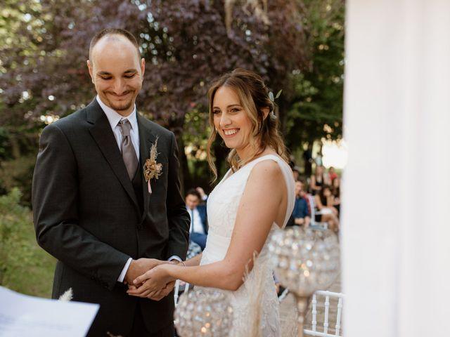 Il matrimonio di Alice e Ruud a Modena, Modena 23