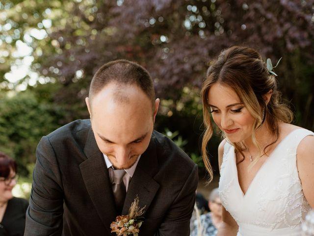 Il matrimonio di Alice e Ruud a Modena, Modena 24