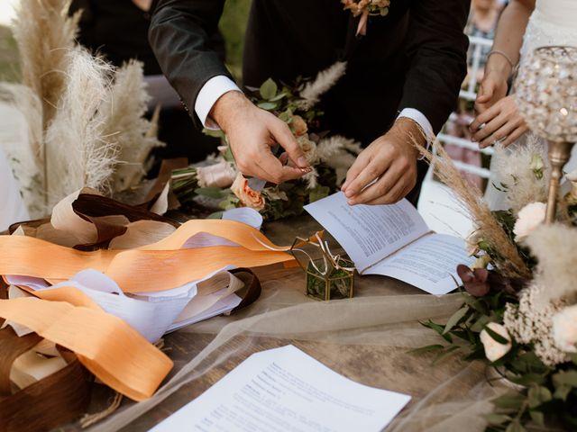 Il matrimonio di Alice e Ruud a Modena, Modena 25