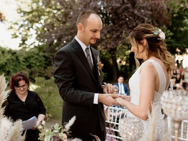 Il matrimonio di Alice e Ruud a Modena, Modena 26