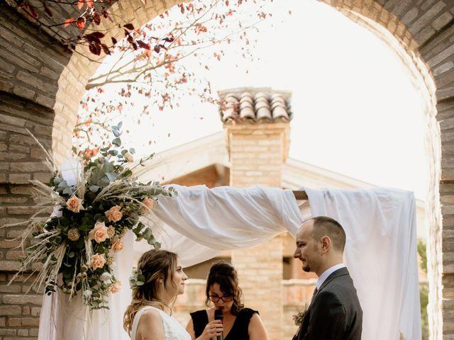 Il matrimonio di Alice e Ruud a Modena, Modena 29