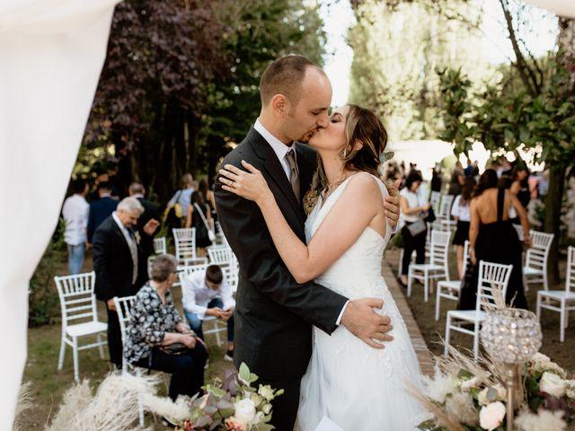 Il matrimonio di Alice e Ruud a Modena, Modena 30