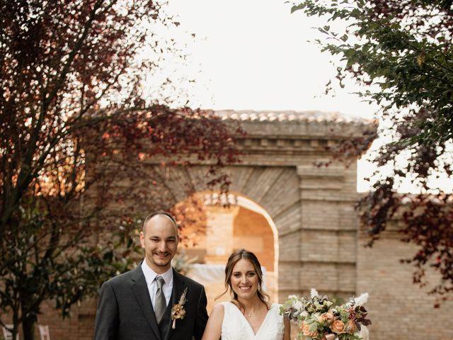 Il matrimonio di Alice e Ruud a Modena, Modena 31