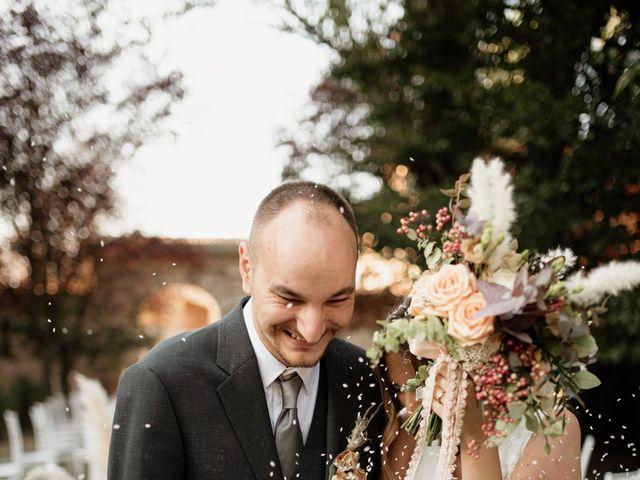 Il matrimonio di Alice e Ruud a Modena, Modena 33