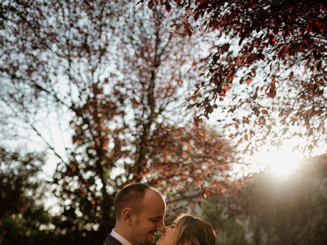 Il matrimonio di Alice e Ruud a Modena, Modena 34