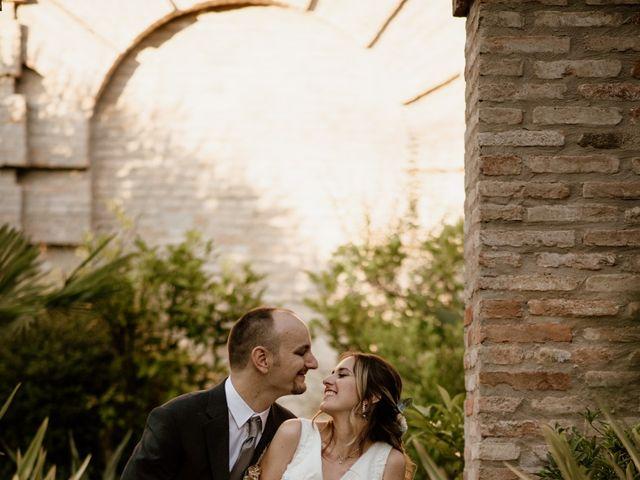 Il matrimonio di Alice e Ruud a Modena, Modena 36