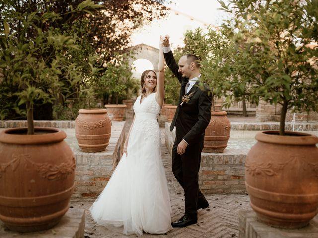 Il matrimonio di Alice e Ruud a Modena, Modena 2