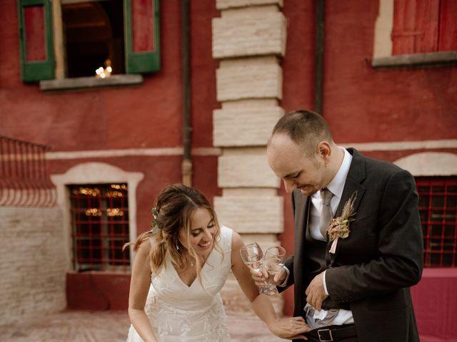 Il matrimonio di Alice e Ruud a Modena, Modena 41