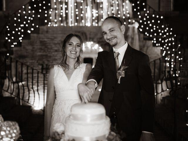 Il matrimonio di Alice e Ruud a Modena, Modena 42