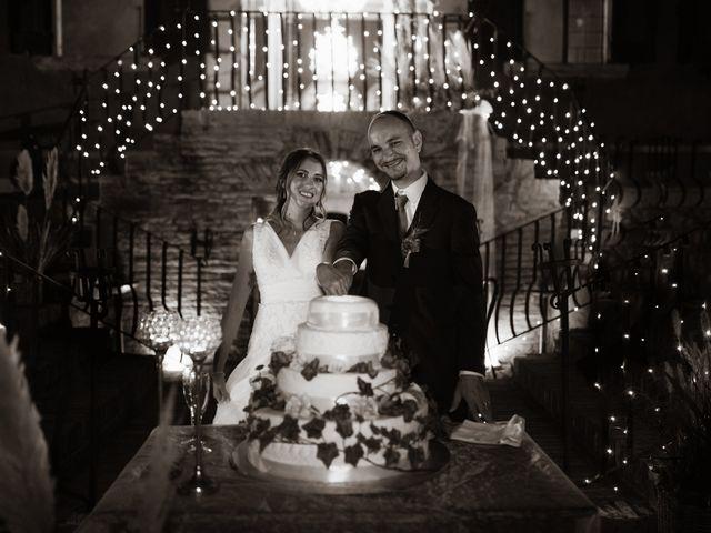 Il matrimonio di Alice e Ruud a Modena, Modena 43