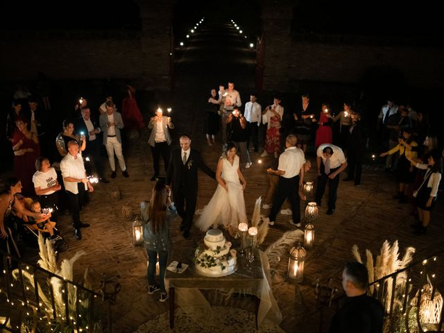 Il matrimonio di Alice e Ruud a Modena, Modena 45