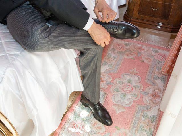 Il matrimonio di Francesco e Chiara a Milano, Milano 1