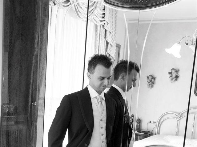 Il matrimonio di Francesco e Chiara a Milano, Milano 4