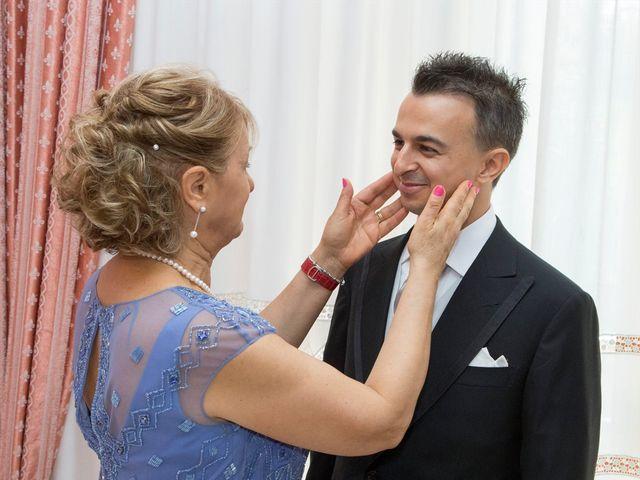 Il matrimonio di Francesco e Chiara a Milano, Milano 5