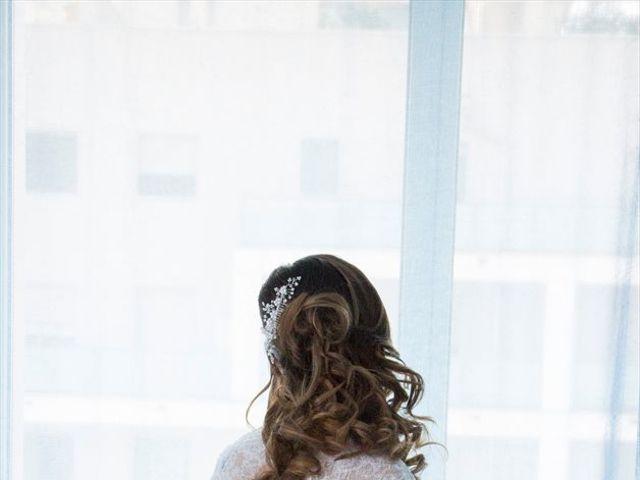 Il matrimonio di Francesco e Chiara a Milano, Milano 6