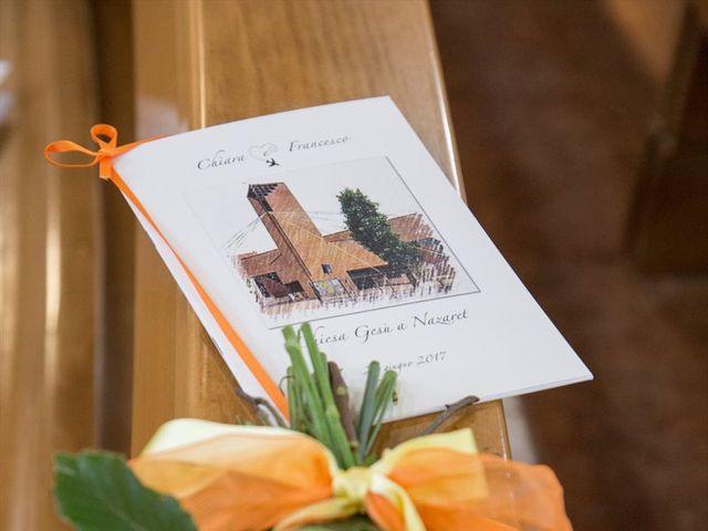 Il matrimonio di Francesco e Chiara a Milano, Milano 9