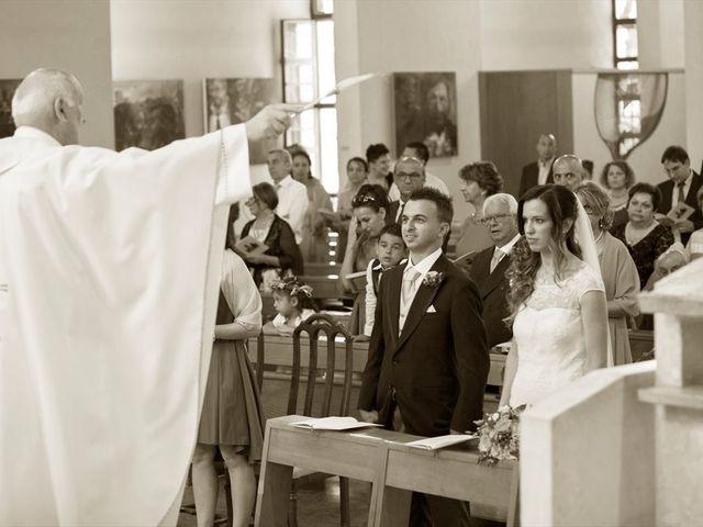 Il matrimonio di Francesco e Chiara a Milano, Milano 10