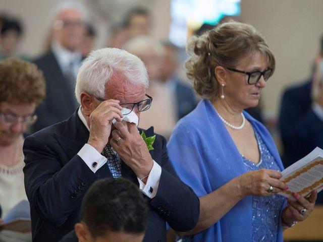 Il matrimonio di Francesco e Chiara a Milano, Milano 11
