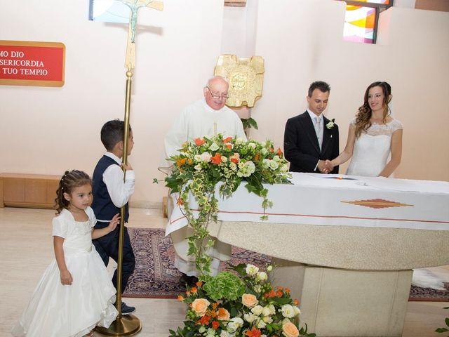 Il matrimonio di Francesco e Chiara a Milano, Milano 12