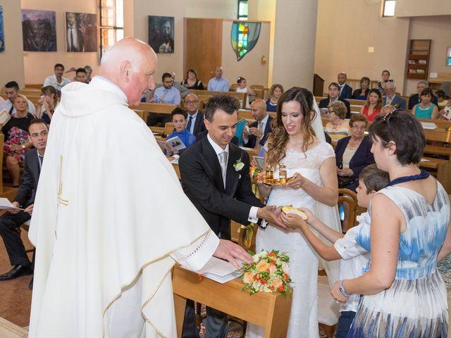 Il matrimonio di Francesco e Chiara a Milano, Milano 13