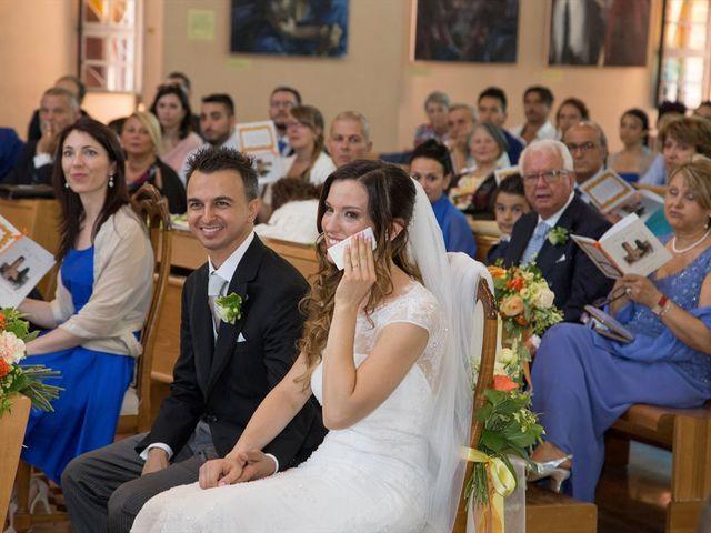 Il matrimonio di Francesco e Chiara a Milano, Milano 16