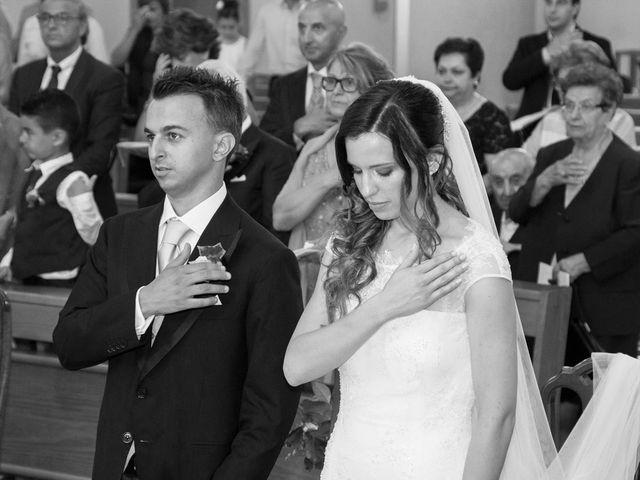Il matrimonio di Francesco e Chiara a Milano, Milano 17