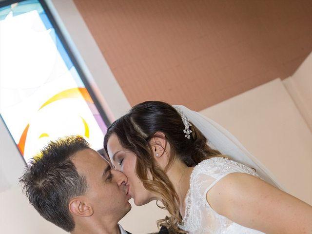 Il matrimonio di Francesco e Chiara a Milano, Milano 20