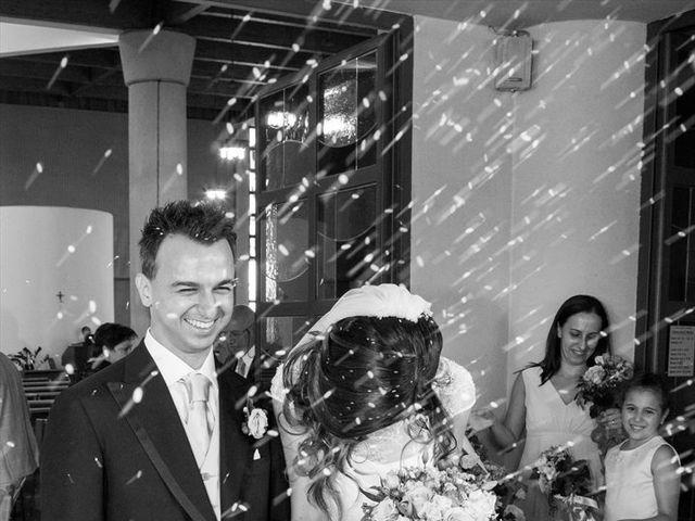 Il matrimonio di Francesco e Chiara a Milano, Milano 21