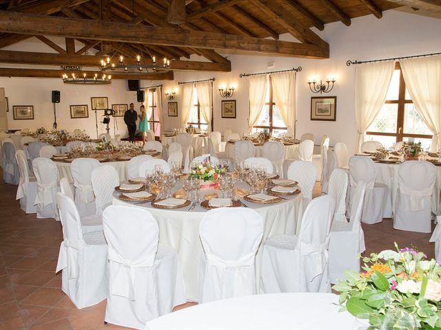 Il matrimonio di Francesco e Chiara a Milano, Milano 24