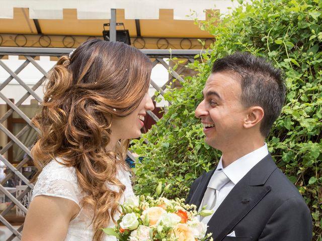 Il matrimonio di Francesco e Chiara a Milano, Milano 28