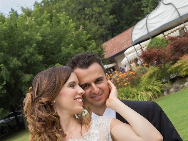 Il matrimonio di Francesco e Chiara a Milano, Milano 32