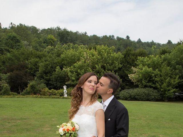 Il matrimonio di Francesco e Chiara a Milano, Milano 33