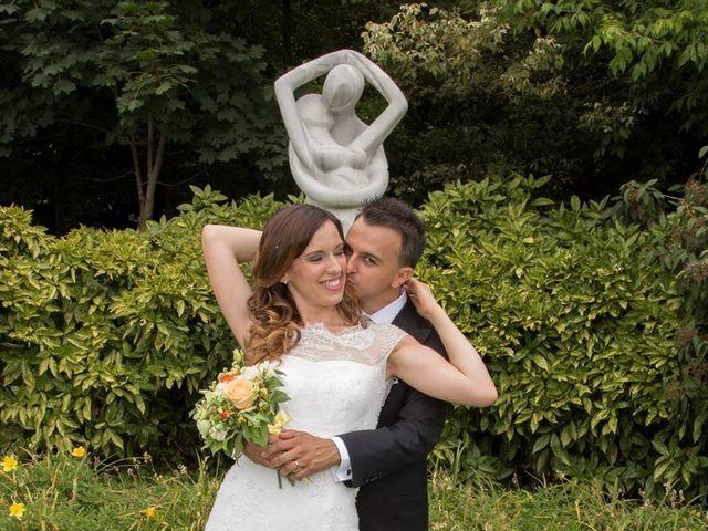 Il matrimonio di Francesco e Chiara a Milano, Milano 35