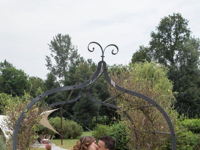 Il matrimonio di Francesco e Chiara a Milano, Milano 36